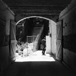 Behind the Doors  (Pro Image 100)