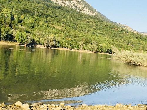 Lago Villetta Barrea 💋💋😱😱