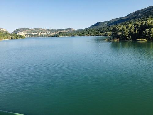 Lago Villetta Barrea