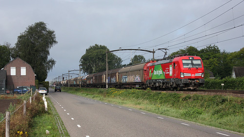 DBC   193 310   UnitCargo   Kapelweg Boxtel