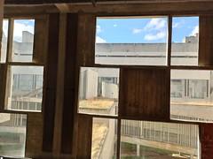 Les fenêtres dites 'Mondrian' - Photo of Sourcieux-les-Mines