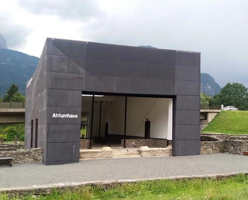 Aguntum Museum