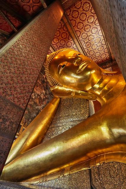 Bangkok – Wat Pho