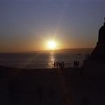 Auffes Sunset  (Xtra 400)