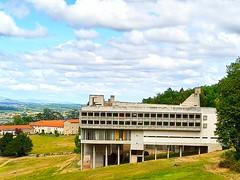 Le couvent dans la vallée de l'Arbresle - Photo of Sourcieux-les-Mines