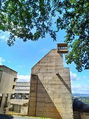 L'église du couvent - Photo of Sourcieux-les-Mines