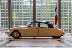 2020-08-30 - Louwman Museum