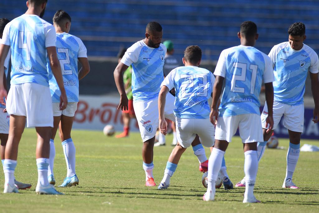 Londrina x Boa Esporte
