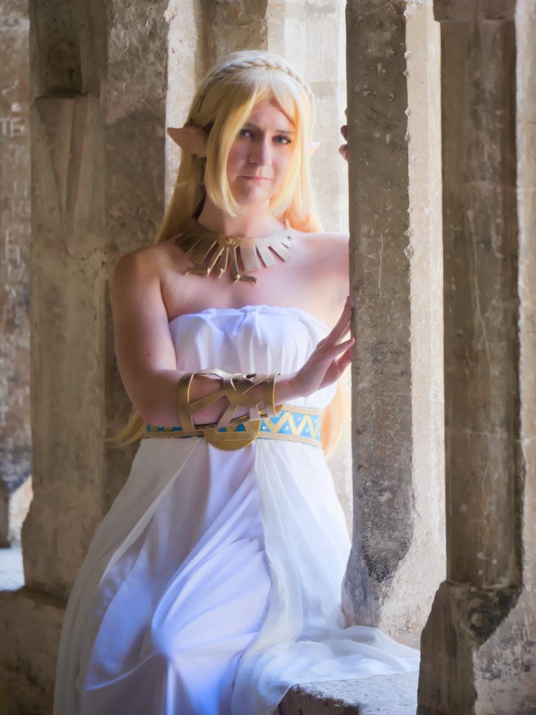 related image - Shooting Zelda - Breath of the Wild - Dragomira Dream - Saint Ursanne - Suisse -2020-08-27- P2200267