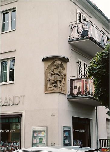 120 Jahre Buchhandlung Tharandt in Coswig/Sachsen