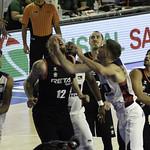 30/08/2020 Euskal Kopa ACB: TD Systems Baskonia Vs Retabet Bilbao Basket