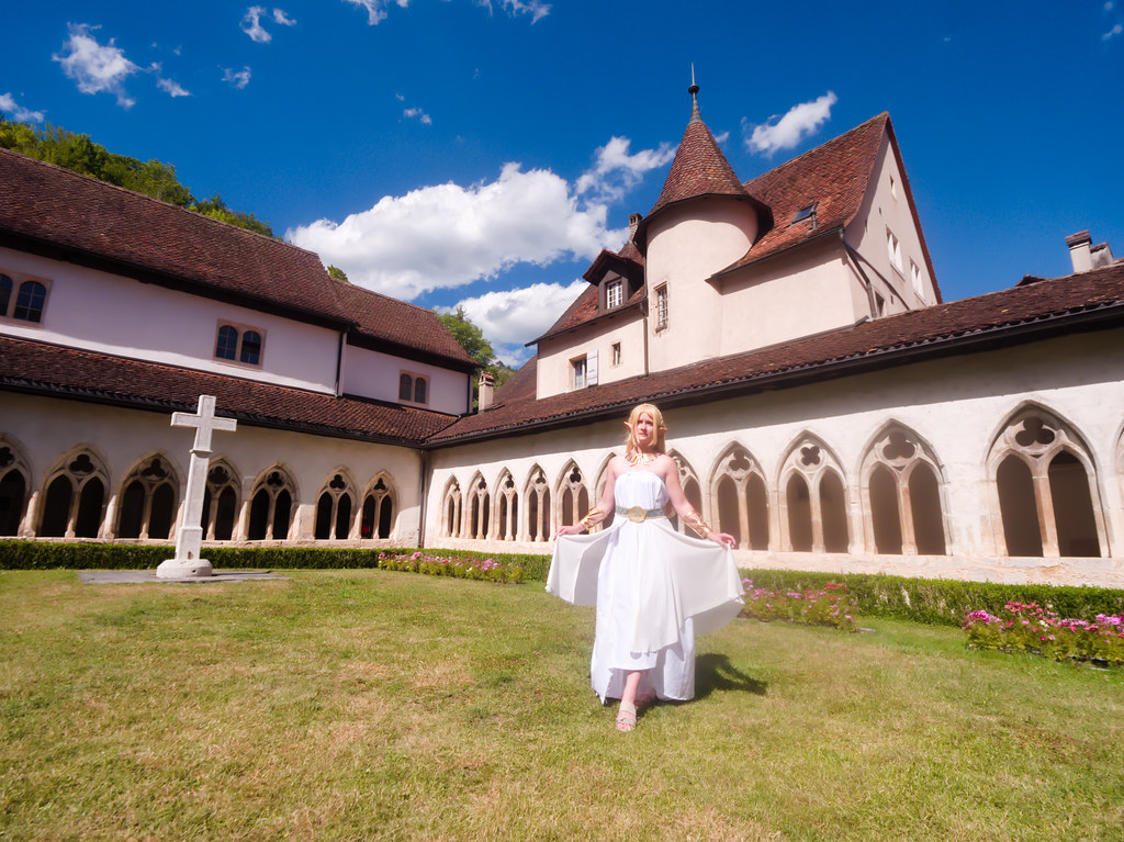 related image - Shooting Zelda - Breath of the Wild - Dragomira Dream - Saint Ursanne - Suisse -2020-08-27- P2200334