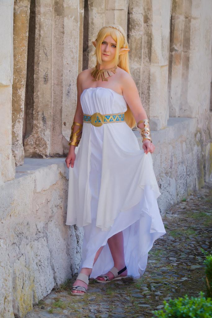 related image - Shooting Zelda - Breath of the Wild - Dragomira Dream - Saint Ursanne - Suisse -2020-08-27- P2200277