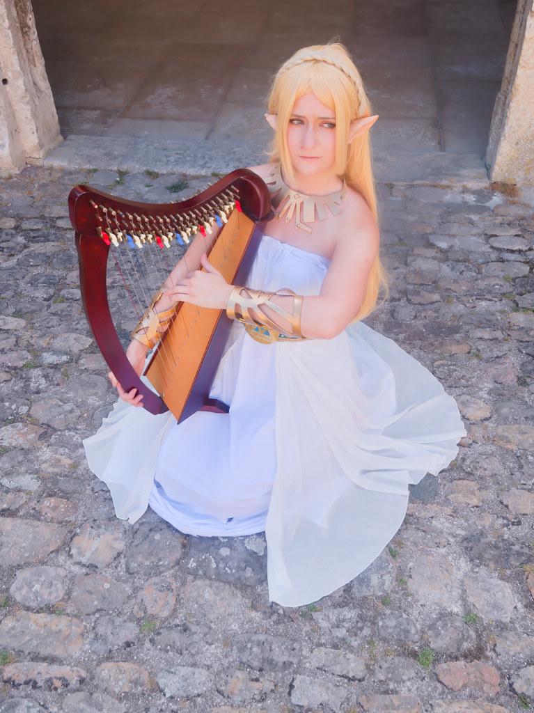 related image - Shooting Zelda - Breath of the Wild - Dragomira Dream - Saint Ursanne - Suisse -2020-08-27- P2200302