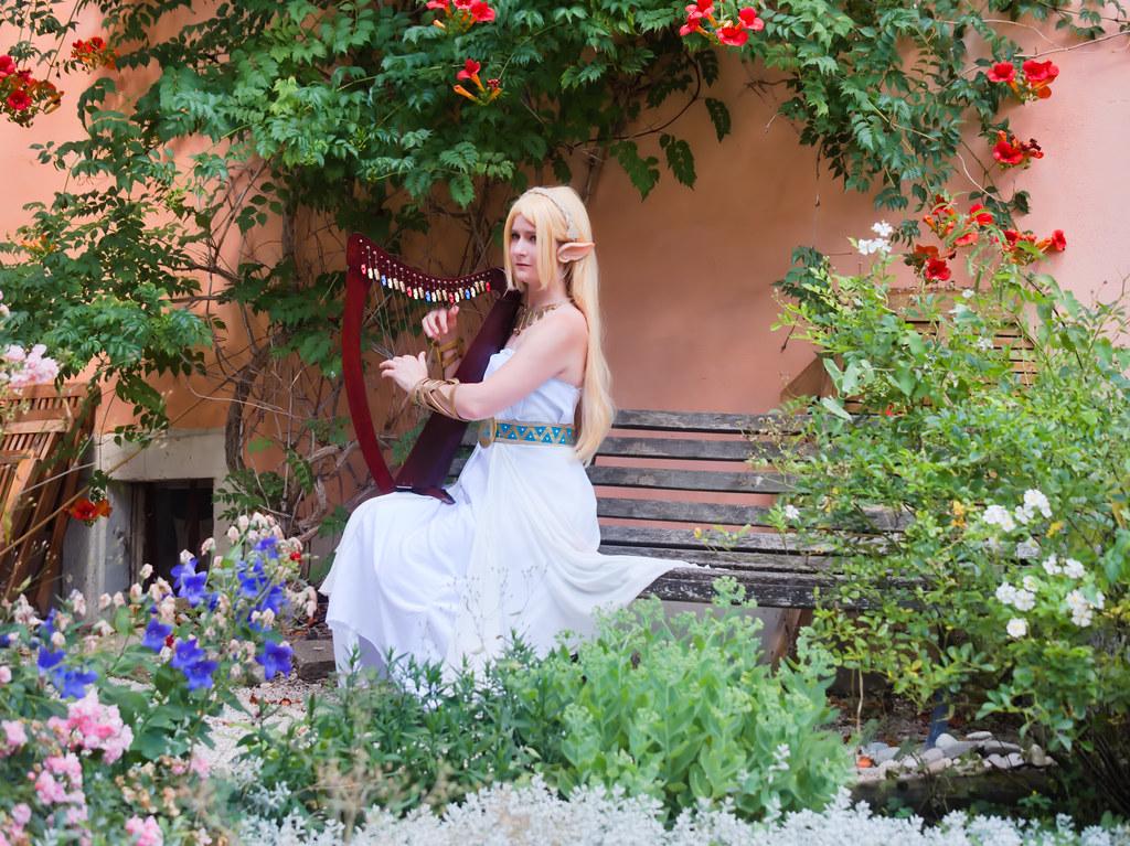 related image - Shooting Zelda - Breath of the Wild - Dragomira Dream - Saint Ursanne - Suisse -2020-08-27- P2200320