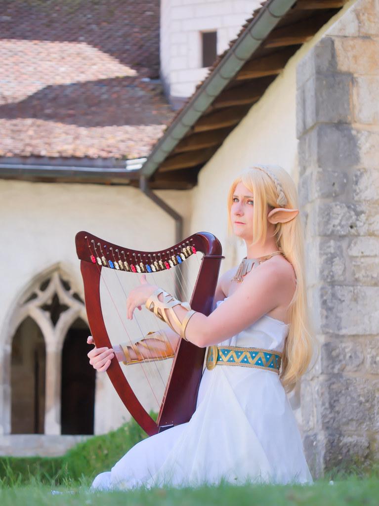 related image - Shooting Zelda - Breath of the Wild - Dragomira Dream - Saint Ursanne - Suisse -2020-08-27- P2200281