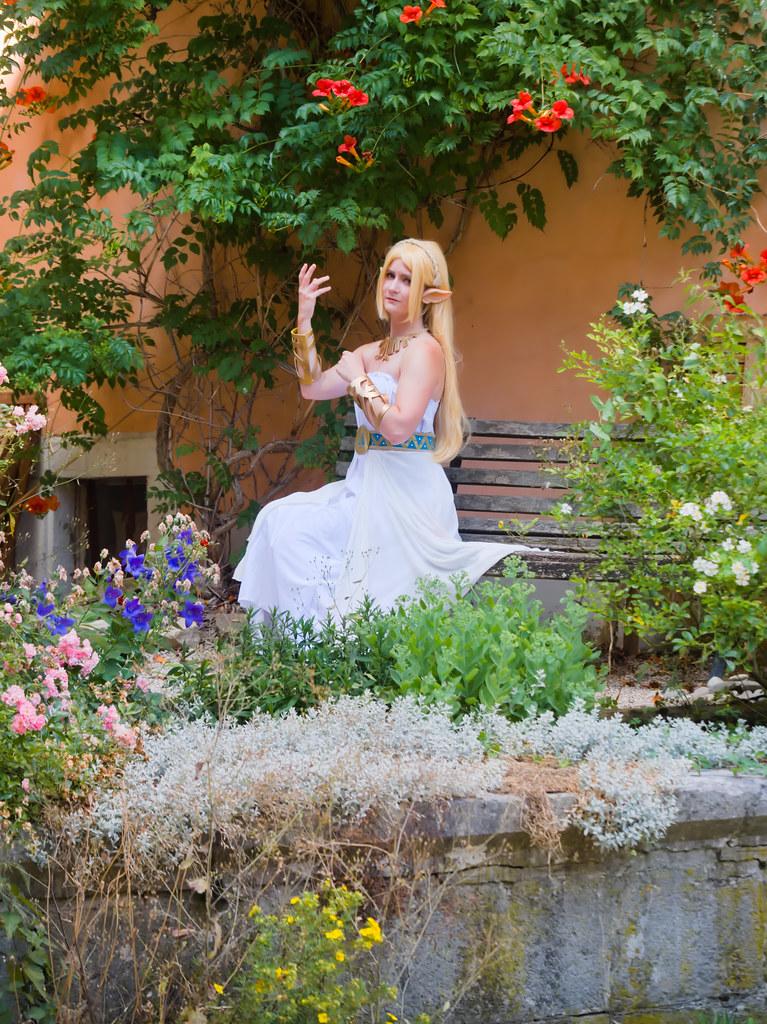 related image - Shooting Zelda - Breath of the Wild - Dragomira Dream - Saint Ursanne - Suisse -2020-08-27- P2200314