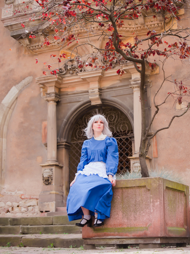 related image - Shooting Sophie - Le Chateau Ambulant - Mitsukocookies - Colmar -2020-08-18- P2200365