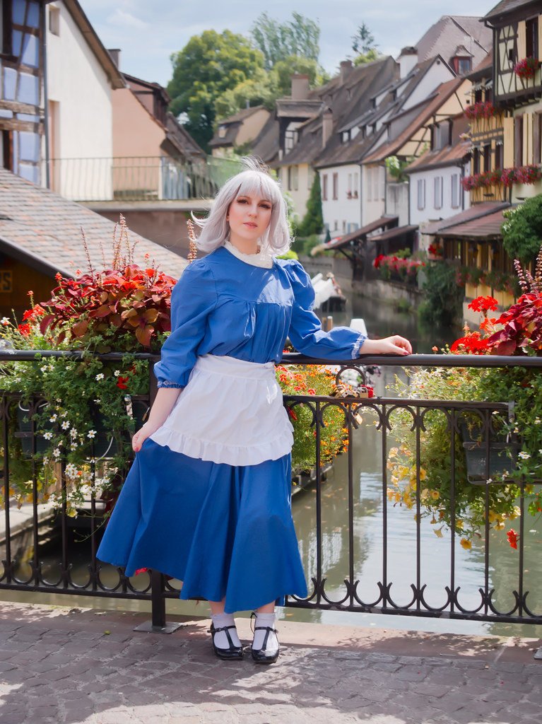 related image - Shooting Sophie - Le Chateau Ambulant - Mitsukocookies - Colmar -2020-08-18- P2200417