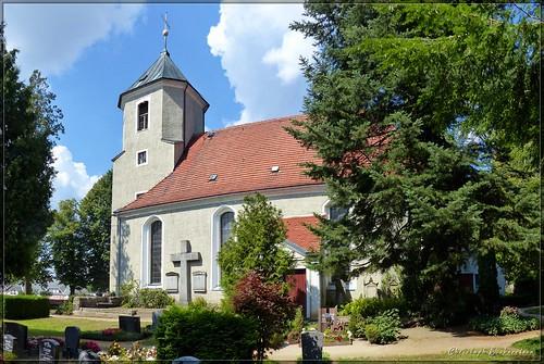 Dorfkirche Großharthau