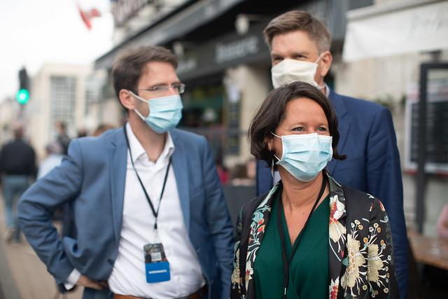 Photo:2020-08-29 - Blois-4 By Parti socialiste