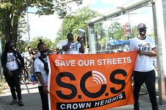 Save our Streets