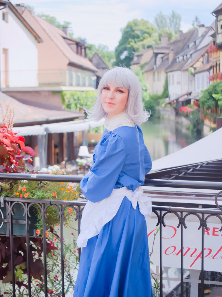 related image - Shooting Sophie - Le Chateau Ambulant - Mitsukocookies - Colmar -2020-08-18- P2200411