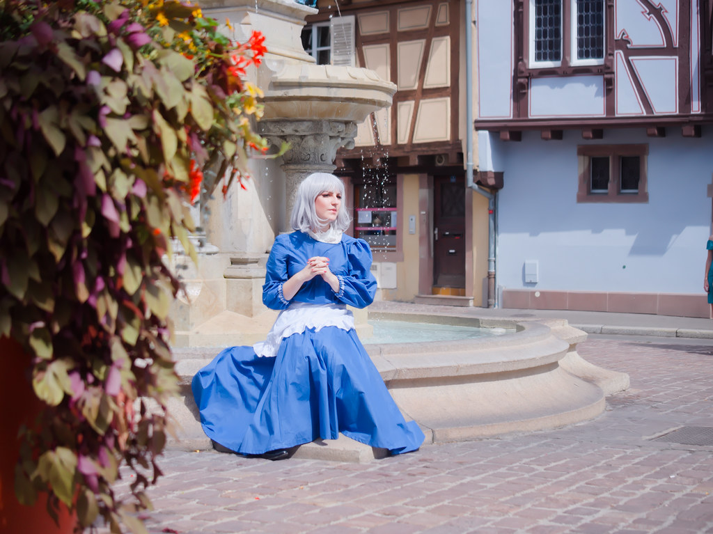 related image - Shooting Sophie - Le Chateau Ambulant - Mitsukocookies - Colmar -2020-08-18- P2200428