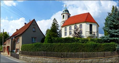 Dorfkirche Schmiedefeld
