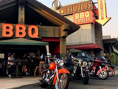 Westwoods BBQ & Harley Davidsons