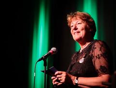 Marianne Borgen at Cosmopolite 2018 (200934)