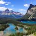 Canada - Lake O'Hara & Gwillim Lakes