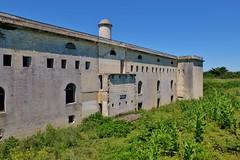 Fort de l'Ile Madame