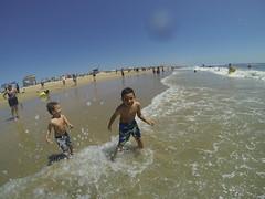 GoPro pix Beach 2020