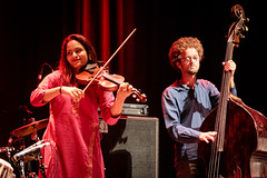 Harpreet Bansal and Adrian Myhr at Cosmopolite 2018 (200924)
