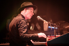 Eddie Campbell at Rockefeller Music Hall 2018 (210942)