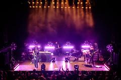 Texas at Rockefeller Music Hall 2018 (210951)
