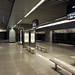 The Esplanade MRT