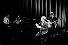 Bo Sundström at Nasjonal Jazzscene 2019 (210210)