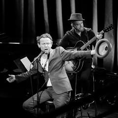 Bo Sundström at Nasjonal Jazzscene 2019 (210231)