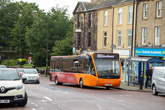 North West buses