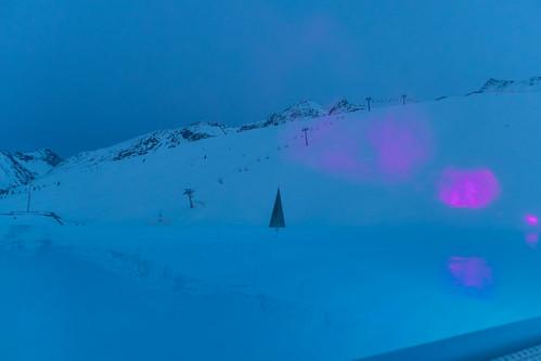 Winter Holiday 2018, Munich, Hoch Soelden, Lenggries, Bregenz