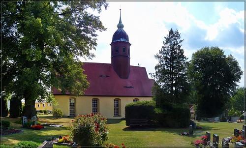 Dorfkirche Bühlau