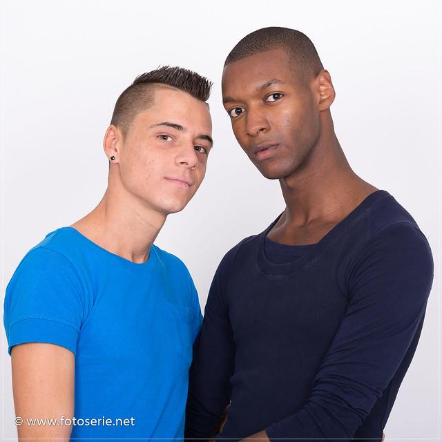 Jackson and Tom