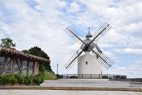 moulin de Bénesse lès Dax (8)