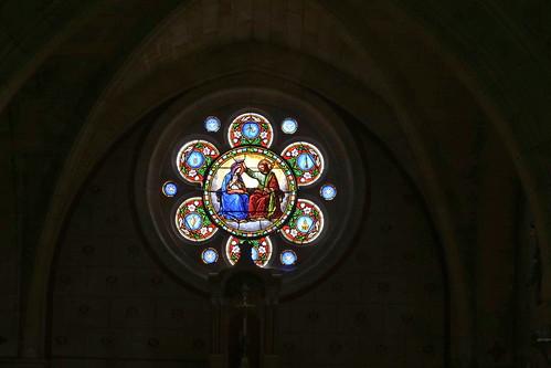 Eglise de Catelmoron d'Albret