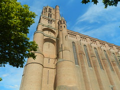 AlbiCathedral - Photo of Albi