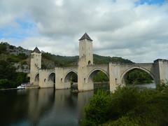 PontValentré - Photo of Villesèque
