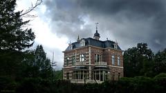 Groningen: Haren, 't Huis de Wolf