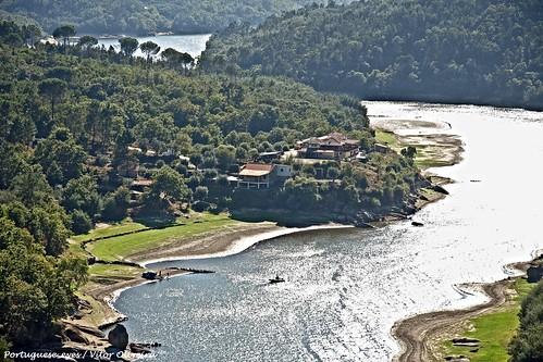 Rio Mondego - Portugal 🇵🇹